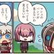 FGO PROJECT、超人気WEBマンガ「ますますマンガで分かる!Fate/Grand Order」の第10話「逆転」を公開