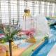 セガネットワークス、『ぷよぷよ!!クエスト』デザインのお風呂が登場する「スパワールド 世界の大温泉」とのコラボ企画の延長が決定…5月11日まで