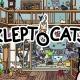 アールシェア、『可愛い泥棒ネコ★Klepto Cats』を「auスマートパス」で配信開始 ネコが持ってきたお宝で部屋を飾ろう!