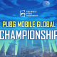 PUBG、『PUBG MOBILE』で公式世界大会「PUBG MOBILE GLOBAL CHAMPIONSHIP」を開催! 日本は「BLUE BEES」が代表として出場