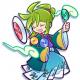 セガゲームス、『ぷよぷよ!!クエスト』で「あやかしの遊びガチャ」を開催! ★7へんしんキャラに新ぷよつかい「センイチ」登場