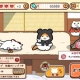 AMG GAMES、『猫侍』の公式アプリ『玉之丞のおでかけ』で新機能「うちねこ」実装を含む大型アップデートを実施