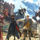 Cygames、PS4向けアクションRPG『GRANBLUE FANTASY Relink』の四騎士が登場するマルチプレイ動画とティザーPV公開!