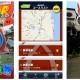 フレイムハーツ、円谷プロダクションおよびUi2と共同で位置情報と連動するARアプリ「福島県ウルトラマンARスタンプラリーアプリ2017」を開発