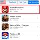 任天堂の新作『SUPER MARIO RUN(スーパーマリオラン)』が米App Store売上ランキングで首位獲得!【追記】