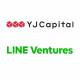 YJキャピタルとLINE Venturesが経営統合