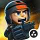 Chillingo、新作アプリ『Tiny Troopers: Alliance』を配信開始。近未来的な軍事兵器が入り乱れるストラテジーゲーム
