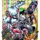 バンナム、『ジョジョの奇妙な冒険 スターダストシューターズ』に超降臨限定の「SSR 東方仗助」が登場! アプリプレイ動画第3弾も公開