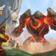 Lion Studios、戦略系の要素を取り入れたハイブリッドカジュアルゲーム『Ancient Battle』を配信開始 中国のMandrill VRと共同開発