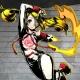 ガンホー、パネルRPG『ディバインゲート』「レアスクラッチ」に「聖暦の天才」「花の妖精」シリーズを追加実装