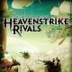 スクエニ、新作アプリ『HEAVENSTRIKE RIVALS』を一部の国と地域で配信開始…SRPGとTCGが融合した新しいタイプの戦術モバイルゲーム