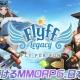 ガーラジャパン、スマートフォンゲームアプリ『Flyff Legacy』の日本語版で事前登録受付を開始