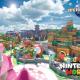ユニバーサル・スタジオ・ジャパン、任天堂のテーマエリア『SUPER NINTENDO WORLD』の新エリアビジュアルを公開!