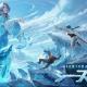 NetEaseは、『荒野行動』で新シーズン15を12月10日より正式に開始 新たな舞台は雪と氷の世界「フローズンワールド」