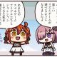 FGO PROJECT、超人気WEBマンガ「ますますマンガで分かる!Fate/Grand Order」の第160話「お手をどうぞ」を公開