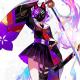 NHN PlayArtとドワンゴ、『#コンパス』で新オリジナルヒーロー「狐ヶ咲 甘色」を追加! ピックアップガチャやログインボーナスも開催!