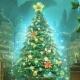 Aiming、『CARAVAN STORIES』で限定アイテムが手に入るクリスマスイベントを開始! 2.5次元アイドルとして活躍中の「Claw Knights」も追加