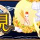 X-LEGEND、『Ash Tale-風の大陸-』で「お月見ガチャ」 を開催!! 2人乗りができる「クレセントムーン」などが登場