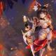X-LEGEND ENTERTAINMENT、『暁のエピカ -Union Brave-』に加隈亜衣さん演じる新キャラ「【紅蓮の槍】フレイ」が登場