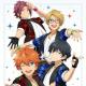 Happy Elements、TVアニメ「あんさんぶるスターズ!」の2019年放送が決定! ティザーサイト公開、スタッフとキャスト情報も
