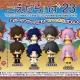 タカラトミー、「こえだらいず」『刀剣乱舞‐ONLINE‐』フィギュア新シリーズVol.5発売 、Vol.2の再販も決定