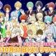 Rejet、『スタレボ☆彡 88星座のアイドル革命』のリリース日が10月31日に決定 事前登録者数も88,888人を突破!