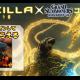 グッドスマイルカンパニー、『グランドサマナーズ』で映画「GODZILLA 星を喰う者」とのコラボイベントを開催!