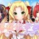 USERJOY JAPAN、伝記系学園ラブラブシミュレーションRPG『落桜散華抄』のAndroidアプリ版をリリース