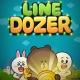 【AppStore無料ランキング(12/14)】『LINE DOZER コイン落としゲーム』が首位獲得! Kabamの『ドラゴンズ オブ アトランティス 』も3位に上昇!