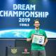 【イベント】KLab、各国のプレイヤーが集まった『キャプテン翼』の世界大会「DREAM CHAMPIONSHIP 2019」…その決勝大会をレポート