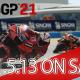 EXNOA、モータースポーツレーシングゲーム『MotoGP21』を発売