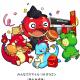 ミクシィ、『モンスターストライク』が10月10日より全国のマクドナルド店舗でコラボキャンペーンを開催 無料クーポンや限定キャラが手に入る!