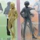 【ワンフェス17冬】フレア、『キンプリ』香賀美タイガと十王院カケルを立体化 『リトルノア』の白魔術師ノアの塗装済みバージョンも公開