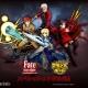 ガンホー、『サモンズボード』で聖杯戦争が開幕 「セイバー」「アーチャー」「遠坂 凛」などが登場する人気アニメ「Fate」とのコラボ開催が決定!