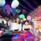 東京ドームシティ アトラクションズ、「ジオポリスゾーン」に新アトラクション「バックダーン」「ガンガンバトラーズ」を3月23日にオープン!