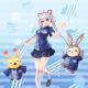セガゲームス、『ファンタシースターオンライン2』×「ローソン」大型コラボキャンペーンを開催決定!