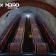 PUBG JAPAN、『PUBG MOBILE』で『METRO EXODUS』コラボがスタート! 敵を撃退しつつ指定時間内に帰還する「Metro Royale」モード登場