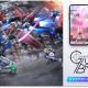 バンナム、『ガンダムブレイカーモバイル』で最大4人の共闘プレイ「マルチミッション」を開催 海が舞台の新章も追加!!