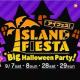 C&R社、「アイランドフェスタ Big Halloween Party!」の前売りチケットを販売開始! 声優陣のイルカショー出演が決定