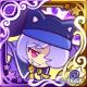 セガゲームス、『ぷよぷよ!!クエスト』で「あやかしの遊びガチャ」を開催! ★7へんしんキャラクターに新ぷよ使い「オボロ」登場