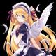 """セガゲームス、『アンジュ・ヴィエルジュ ~ガールズバトル~』でメイド姿の美少女たちが期間限定で登場するイベント""""青蘭カジノパラダイス""""を開催"""