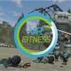 ゲームをしながらフィットネス アイデアクラウドが『VR Fitness』をSteamで販売開始