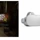 JETMAN、 Oculus Go 向けVR Ride Music Video『クーロンズゲート VR suzaku』を無料で配信開始