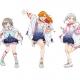 バンダイナムコアーツ、『ラブライブ!スーパースター!!』より「Liella!」デビューシングル「始まりは君の空」を4月7日に発売
