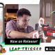 Graffity、新作ARバトルゲーム『Leap Trigger』の正式サービスを開始
