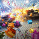 Wargaming Mobile、『World of Tanks Blitz』のDL数が全世界で1億2000万人を突破  特別なプレゼントを進呈するスペシャルCPを開始!