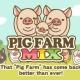 JOE、豚育成ゲーム最新作『ようとん場MIX』の英語版『PIG FARM MIX』を英語圏向けにリリース