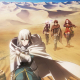 アニプレックス、『劇場版 Fate/Grand Order -神聖円卓領域キャメロット-』第1弾特報映像&キービジュアルを公開!