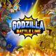 TOHO Games、スマホ向けゴジラゲーム3作品連続リリースの第二弾『ゴジラ バトルライン/GODZILLA BATTLE LINE』のキービジュアルと最新PVを公開!