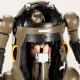コトブキヤ、『フレームアームズ・ガール』より「ハンドスケール 轟雷 with 20 メカトロウィーゴ ちゃいろ」を2020年4月に発売